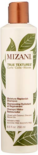 MIZANI O Miz New True Shampooing...