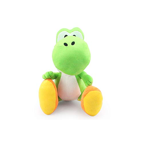 lili-nice Peluches Super Mario Bros Yoshi Peluche Muñeca