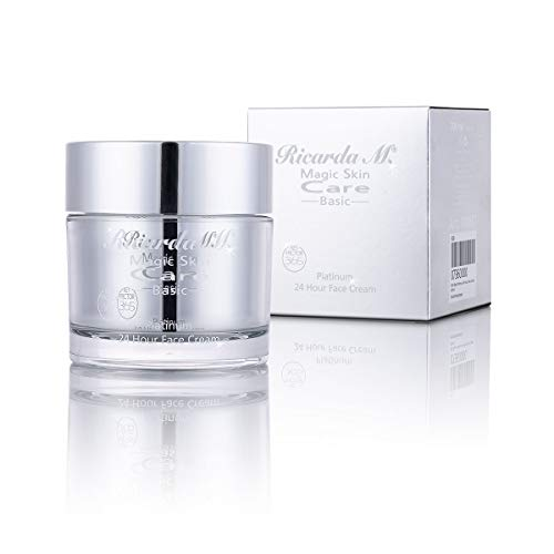 Platinum 24 Hour Face Cream