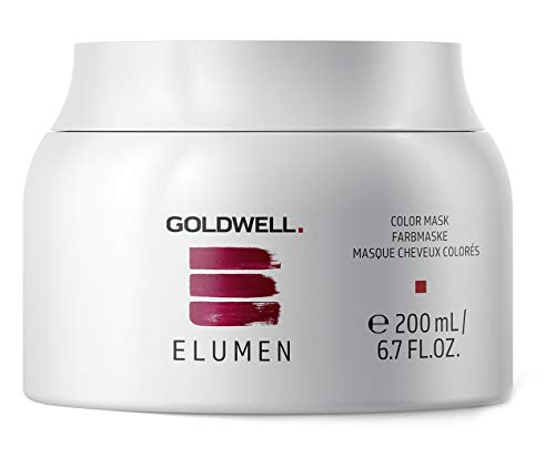Elumen Mask 200Ml. Cuidado Profundo Goldwell Elumen 200 ml