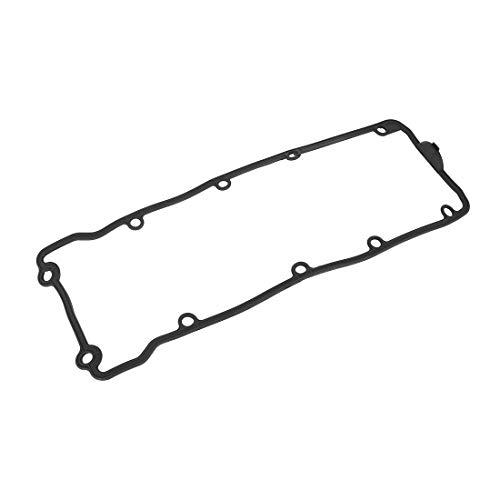 X AUTOHAUX Valve Cover Gasket 11121432885 for BMW E36 M43 E34 E46 316i 318i 316Ci 318Ci M43
