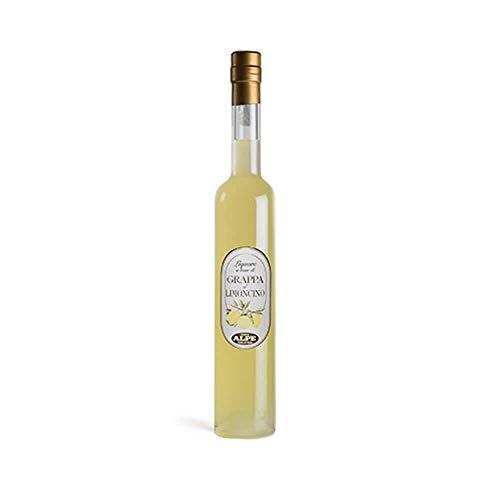 Liquore base grappa al limone - 50cl - 28% vol