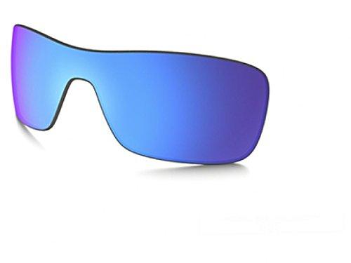 Oakley RL-TURBINE-ROTOR-42 Lentes de reemplazo para gafas de sol, Multicolor, 55 Unisex Adulto