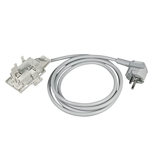 Bosch Siemens 00483581 483581 Kabel Spülmaschinen Anschlusszuleitung Anschlusskabel Geräteanschlusskabel Spülmaschine Geschirrspülautomat Geschirrspüler auch Balay Neff Constructa
