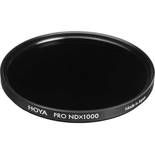 Filtro ND Hoya Pro (Neutral Density 1000)