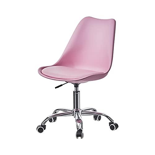 KJ Bürostuhl ohne armlehne,Drehstuhl...