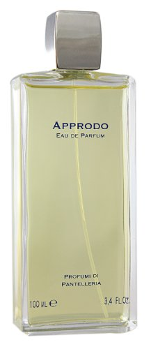 APPRODO Profumi di Pantelleria 100ml eau de parfum vapo