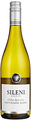 Sileni Estates Sauvignon Blanc Cellar Selection Marlborough 2018/2019  (1 x 0.75 l)