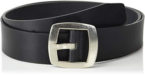 Calvin Klein Women's Vintage Leather Belt 1