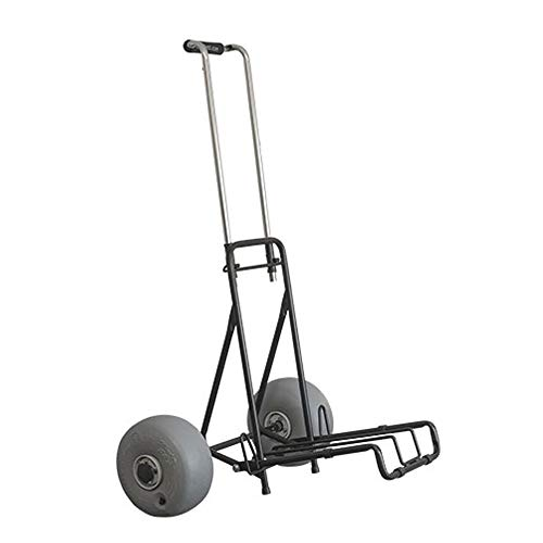 Folding Mini Beach Cart by Wheeleez