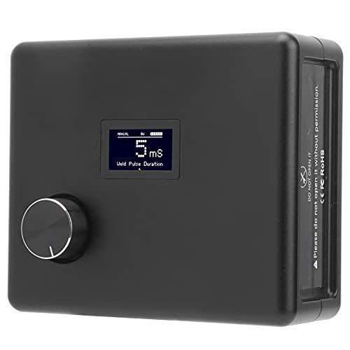 DSED Máquina de Soldadura, Mini máquina de Soldadura por Puntos con bolígrafo de liberación rápida para Productos electrónicos