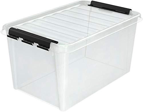 Hammarplast 5X SmartStore Classic 45 Box - 47 Liter - 600 x 400 x 310mm