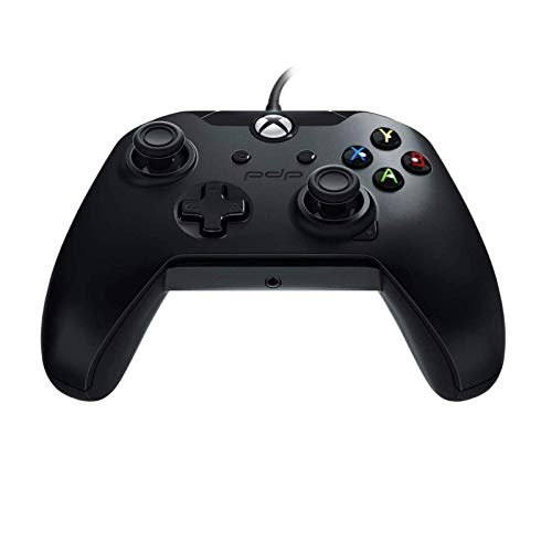 PDP Controller con cavo Xbox One - series X nero