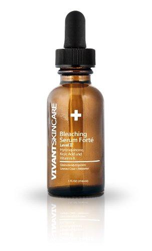 Vivant Skin Care Bleaching Serum, 1 Ounce