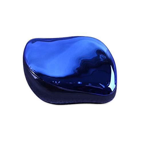 YMYGCC Brosse à Cheveux 1pc magique anti-statique poignée Brosse à cheveux Tangle Brosse à cheveux Douche Massage Peigne cheveux Styling outil (Color : B)