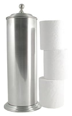 LDR Ashton Extra Toilet Paper Holder