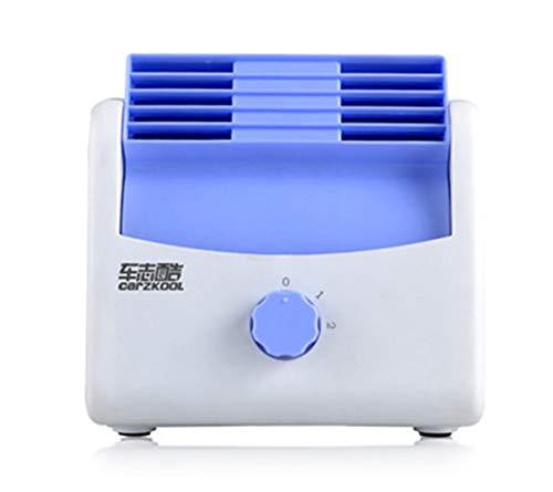 VIWIV Viño de escritorio Material del ABS ABS del aire acondicionado sin...