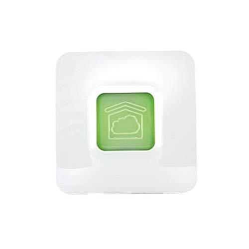 Delta Dore Box maison connectée Tydom 1.0. Box domotique | contrôle à distance | programmation | sans abonnement | compatible contrôle vocal - 6700103