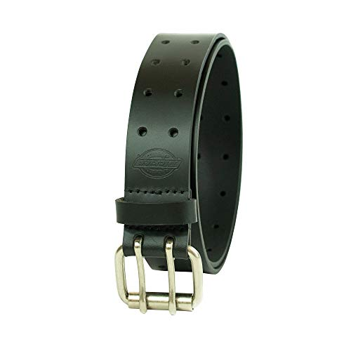 Dickies Men's Casual Fashion Comfortable Leather Belt