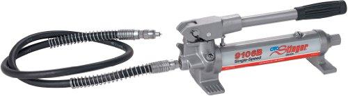 OTC (9106B) Single-Speed Hydraulic Hand Pump