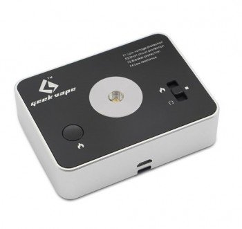 GeekVape 521 Master Kit V2 Profiwickelset