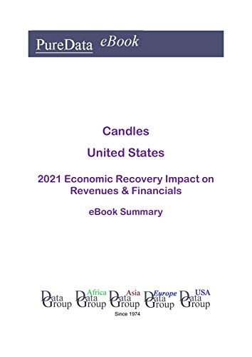 Candles United States Summary: 2021 Economic Recovery Impact on Revenues & Financials