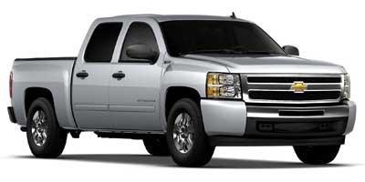 2010 Chevrolet Silverado 1500 Crew Cab >> 2012 Chevrolet Silverado 1500