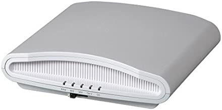 Ruckus Wireless ZoneFlex R710 Dual-Band 802.11ac Wave 2 Access Point (4x4:4 Streams, BeamFlex, Dual Ports, 802.3af PoE, US) 901-R710-US00
