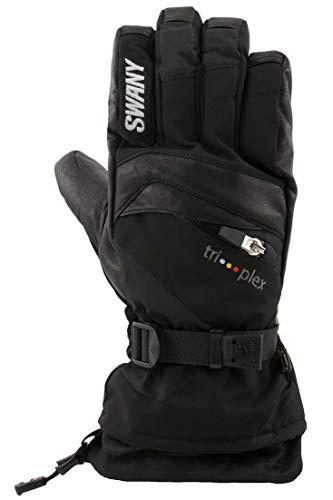 Swany X-Change Glove - Men's (Large, Black)