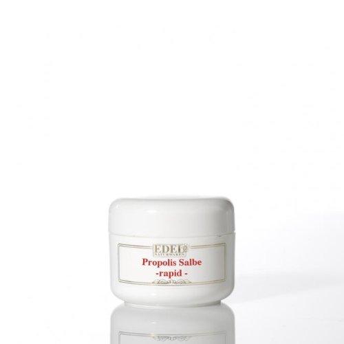 EDEL Propolis Salbe -rapid- 15 ml