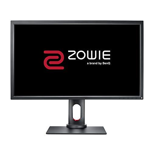 BenQ ZOWIE XL2731 Monitor da Gaming 27 pollici 144 Hz, 1080p in 1ms, Black eQualizer & Color Vibrance, Supporto con Altezza Regolabile, Compatibilità a 120 Hz solo per Xbox series X