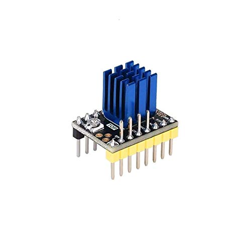 ZJN-JN Computer Accessories, Stepper Motor Driver Super Silent for 3D Printer Industrial Electrical Motor Drivers