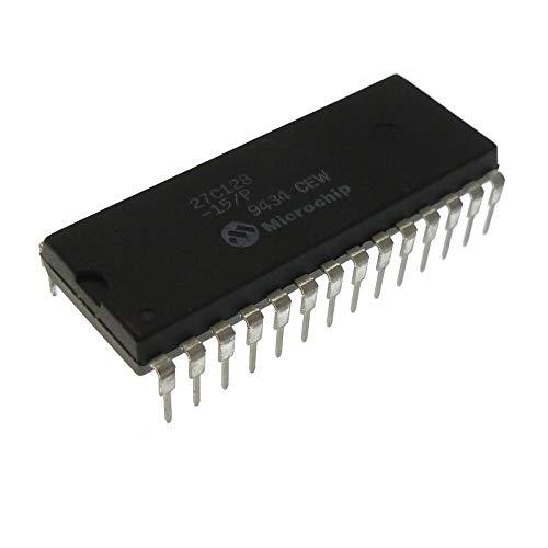 27C128 128K (16K x 8) CMOS EPROM Interno unidad de disco óptico