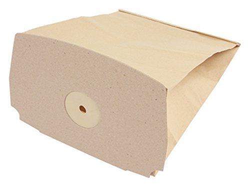 basicXL BXL-50567/P - Accesorio para aspiradora (Papel, Electrolux Lux Royal, 10 pieza(s))