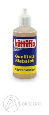 Ersatzteile & Bastelbedarf Kittifix Alleskleber 80g Breite x Höhe x Tiefe 4 cmx11,5 cmx4 cm NEU Erzgebirge Schnitzen & Basteln