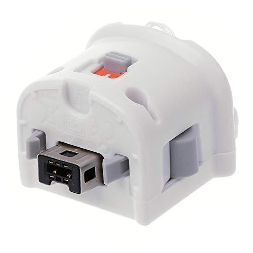 Kyrio Wii Motion Plus Adapter Externe Fernbedienung Plus Sensor Beschleunigeradapter Für Nintendo Wii Fernbedienung