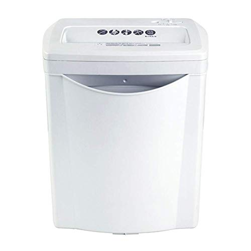 Lowest Price! YXZQ Shredder, Paper s for Home use Cross Cut Heavy Duty Paper s for Office use Paper ...
