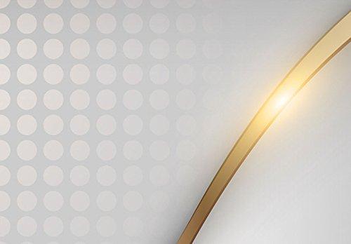 Bilder 200×100 cm – 3 Farben zur Auswahl ! XXL Format! Fertig Aufgespannt TOP Vlies Leinwand – 5 Teilig – Abstrakt Blumen Wand Bild Bilder Kunstdrucke Wandbild a-A-0004-b-o 200×100 cm B&D XXL - 5