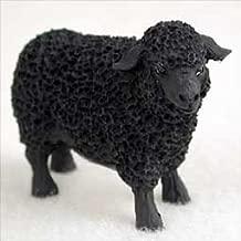 Black Sheep Miniature Figurine
