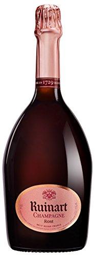 Champagne Brut Rosé, Ruinart - 750 ml