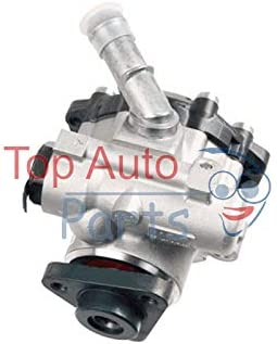 Lirufeng New Power Steering Pump Ranking TOP4 At the price of surprise For A AUDI fits 4E0145156C