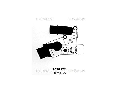 Triscan 8620 12279 Termostato, refrigerante