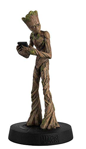 Avengers - Figura de Resina Groot (Teenage) 130mm