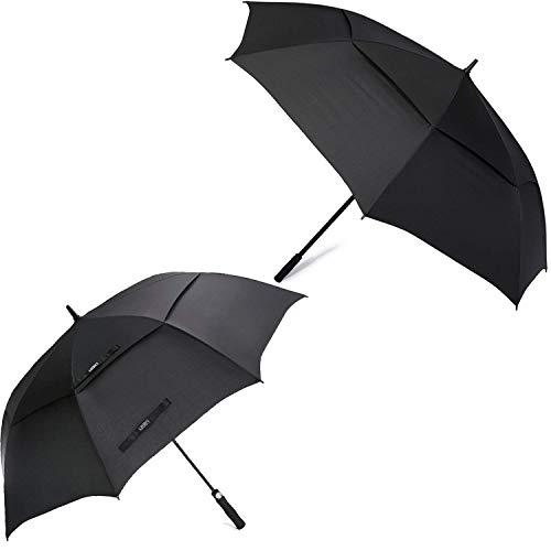 G4Free 62inch Golf Umbrella+72 inch Golf Umbrella