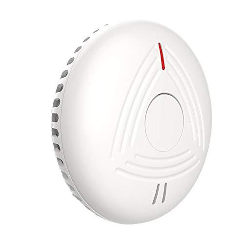 AirRadio Smoke Alarm AJ-762 10-Year Battery Photoelectric Sensor Fire Alarm...