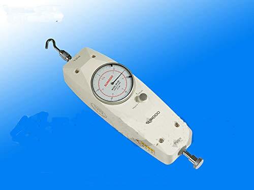 Sundoo SN-100 Analoges Druckmesser, Analog, Push-Pull-Tester
