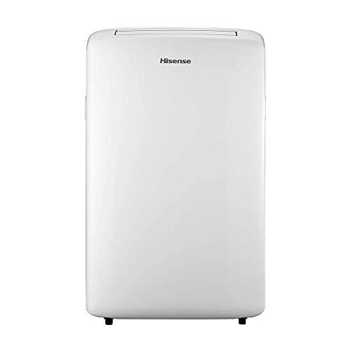 Hisense APH12 Condizionatore portatile 12000 Btu, Classe A+/A+