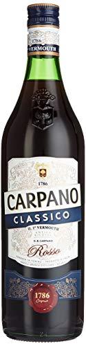 Carpano Classico Vermouth Wermut (1 x 1 l)