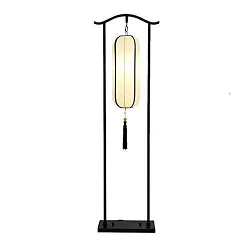 XYUN woonkamer, hotel, kamer, staande lampen, klassieke Chinese vloerlamp, eenvoudig voor woonkamer, slaapkamer, werkkamer, vintage, Chinese vloerlamp