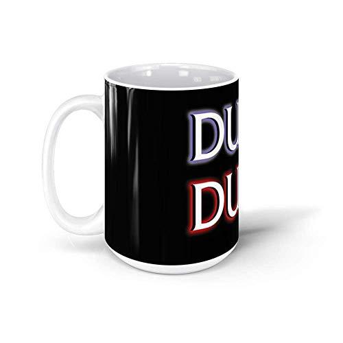 Dun Dun Meme (Law, Order, Parody) Law And Order Svu 15Oz Ceramic Coffee Mugs 8251883002714 WUJC